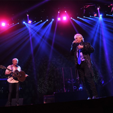 Air Supply 40th Anniversary Tour 2015