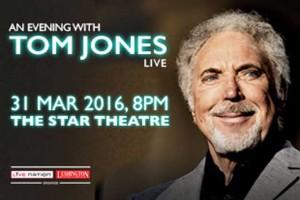 Tom Jones TN