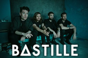 Bastille Singapore 2017