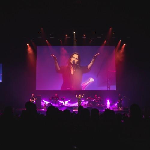 Belinda Carlisle - The Heaven 30th Anniversary Tour