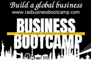 RAS Business Bootcamp