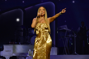mariah carey live in concert singapore 2018 the star pac