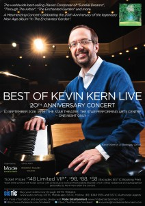 Best of Kevin Kern - 20th Anniversary Concert