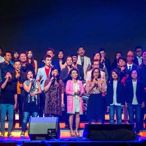 Xinyao 35 Reunion Concert