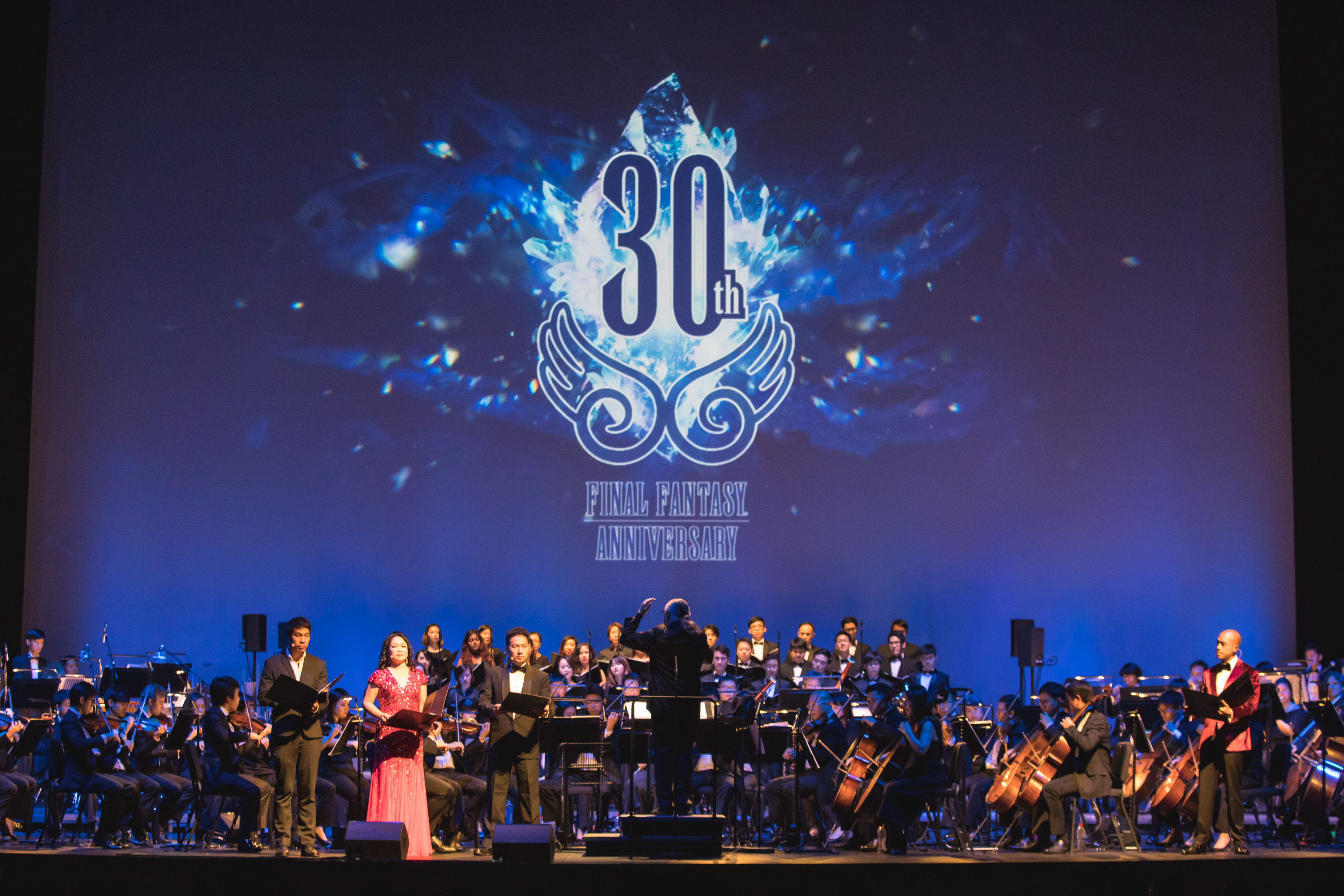 Distant Worlds: music from FINAL FANTASY – JIRITSU